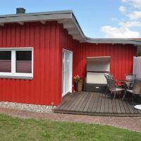 Ferienhaus Wolgast USE 2951