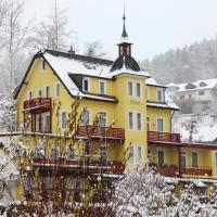 Hotel Sieben Linden