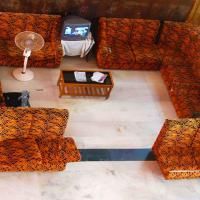 Mookambigai Residency
