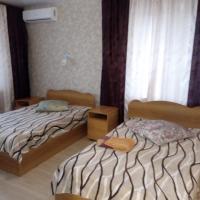 Gostinicha Zlato Apartment Egorov