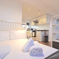 Thrive Apartments - Clapham Junction