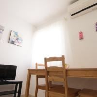 Jane Apartment