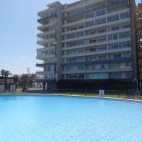 Departamentos El Faro 800