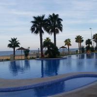 Primera Linea De Playa