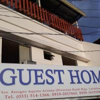 Guesthouse Homey