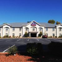 American Inn & Suites - High Point
