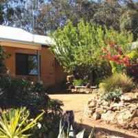 Kangaroo Hill Studio