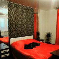 Apartment on Vorkutinskaya 9