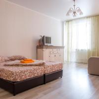 Апартаменты на Осипенко 12