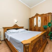 Apartment with Jacuzzi in city center