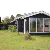 Holiday Home close to palmbeach Frederikshavn 034006