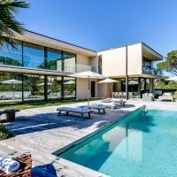 Villa Ramatuelle - Saint Tropez
