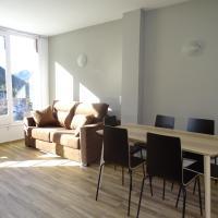 Nou Confort Apartaments Ed El Tarter