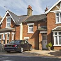 Endearing Edwardian House in Quaint Deal, Kent