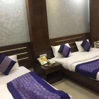 Hotel Maharani Flynewdelhi