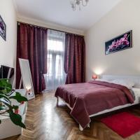 Apartment on Lesya Ukrainka 11