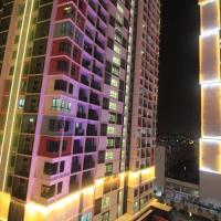 Eminent Suite @I-SOHO, I-city