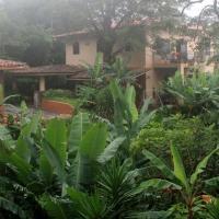 The Boquete Hacienda