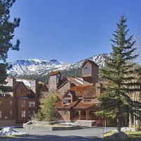 Aspen Creek by 101 Great Escapes