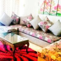 Furnish Apartment in Alexandria