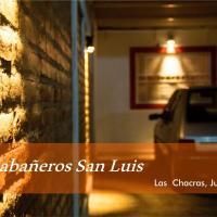 Cabañeros San Luis