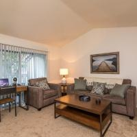 Beautiful/Cozy One Bedroom Apartment