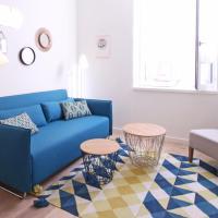 Appartements Dom Vaissette