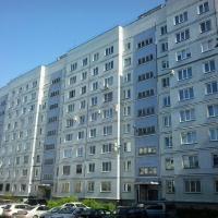 3-х комнатная квартира в курортной зоне Белокурихи