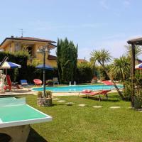 Villino Capezzano