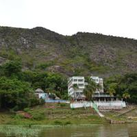 Hotel Villa Linda Prado
