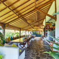 Kamafari Surfcamp Bali