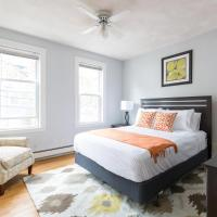 Classic Kendall Square Apartments by Starlight Suites