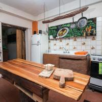 Tipico Hostel Chile