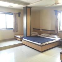 S Dwarka Residency