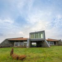 The Stone House by Vista Rooms