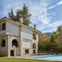 Amazing mountain Villa