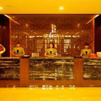 Kelly Business Hotel Zhangye