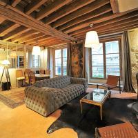 Historical 3 bedroom Gravilliers