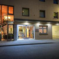 Hotel Zlami-Holzer