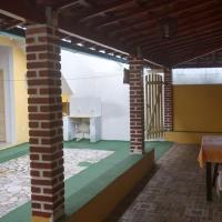 Residencia Sampa