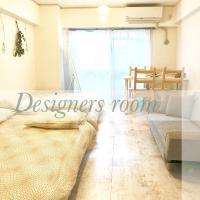 Gion F-area Apartment
