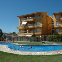 Apartamentos Athenea