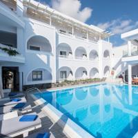 Blue Waves Suites & Apartments