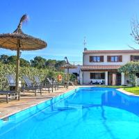 Villa Ca Na Capitana