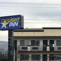 Starlight Inn South El Monte