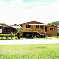 Bario Valley Homestay