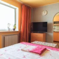 Apartment at Kalinina 46