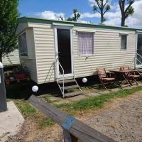 Atlas Mirage Static Caravan
