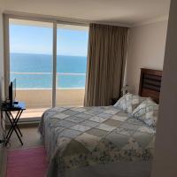 Apartamento 103 Vista Mar Horizonte