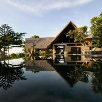 Jeda Villa Modern Stylish Luxury Villa